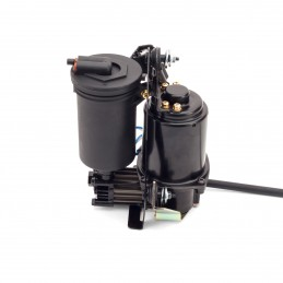 Arnott Air Suspension Compressor - Lincoln Town Car, Ford Crown Victoria, Mercury Grand Marquis 1990-2011