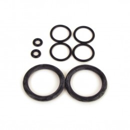 New O'Ring Kit For Air Spring Solenoids - 1998 - 2011