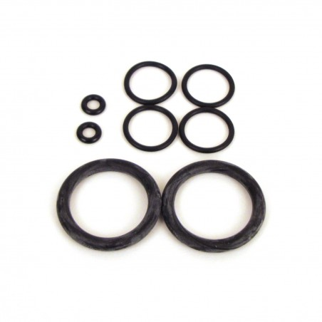 New O'Ring Kit For Air Spring Solenoids - 1984 - 2011
