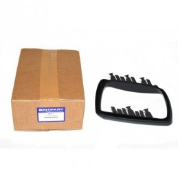 Door Mirror Finisher Black...