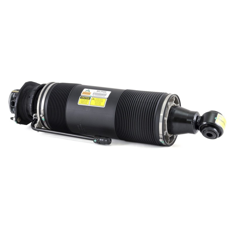 Remanufactured Rear Left Arnott Hydraulic Suspension Strut Mercedes-Benz SL-Class (R230) SL55 & SL65, ABC AMG 2002-2006 Arnott