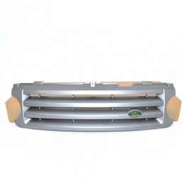 Front Grille Assy -...