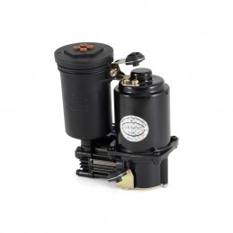 Arnott Air Suspension Compressor 84-87 Lincoln Continental, 84-92 Lincoln Mark VII 5.0 Litre V8