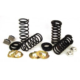 New Arnott Coil Spring Conversion Kit 84-87 Lincoln Continental, 84-92 Lincoln Mark VII 5.0 Litre V8
