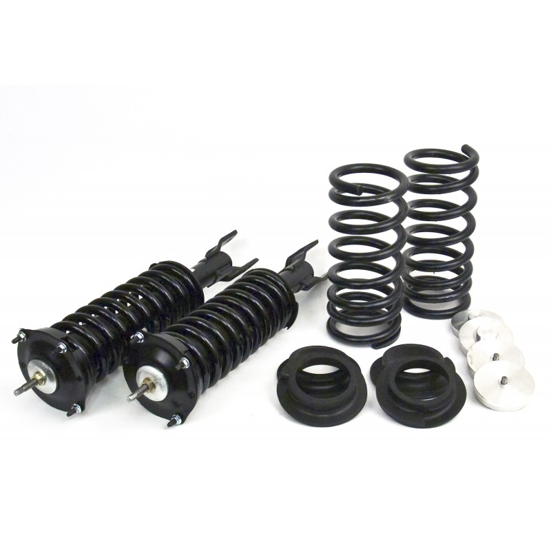 Arnott Coil Spring Conversion Kit 93-98 Lincoln Mark VIII 4.6L V8