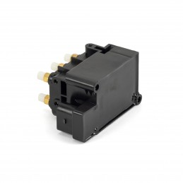 Solenoid Valve Block MB GL, ML, CL, S, R-Class 4Matic, AMG, Hybrids 06-18