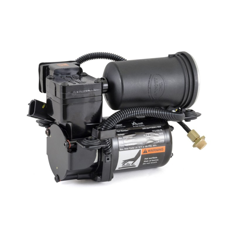 Arnott Air Suspension Compressor Pump Mercedes-Benz V-Class (W638) Models 1996-2003 www.p38spares.com  3102 - P-2219