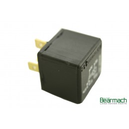 Range Rover P38 MKII Changeover Green 5-Pin Relay