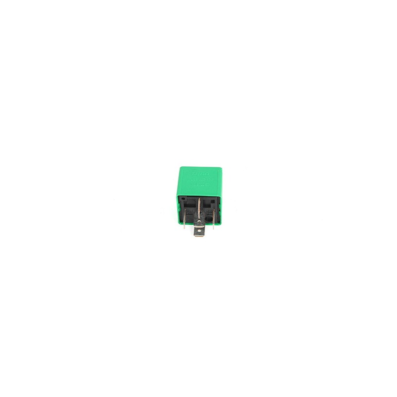 OE Range Rover P38 MKII Changeover Green 5-Pin Relay - 1994-2002