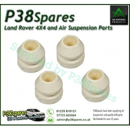 Range Rover P38 MKII EAS Suspension Bump Stop Kit 1995-2002