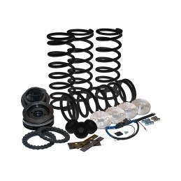 Range Rover P38 MKII Air to Coil Spring Conversion Kit 1995-2002