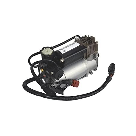 New Air Suspension Compressor Dryer Assembly Audi A8 S8 D3 Normal & Sport Petrol Engine 6-8 cyl Models 2002-2010