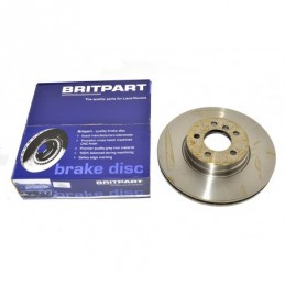 Front Disc-Brake Range Rover L322 Models 2002 - 2005 -Britpart Air suspension Disc-Brake Range Rover L322 Models 2002 - 2005