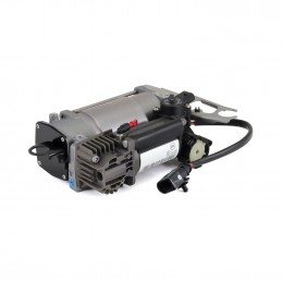 Wabco EAS Air Suspension Compressor Pump Audi Q7 06-15, Porsche Cayenne 02-10, VW Touareg 02-10