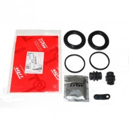 Front Boot And Seal Kit - Caliper Repair Range Rover L322 Models 2002 - 2005  -Trw  See500010