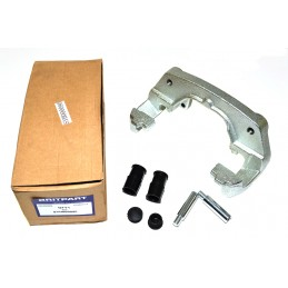 Front Brake Caliper Carrier Kit Range Rover L322 Models 2002 - 2005 -Britpart