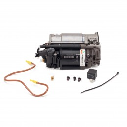 WABCO OES Air Suspension Compressor Audi A8/S8 Quattro (D4) 2010-2016