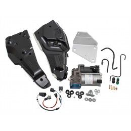 New AMK Air Suspension Compressor Kit Discovery 3 LR3, Discovery 4 LR4, Range Rover Sport  RRS 2004-2014
