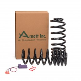 Arnott Coil Spring Conversion Kit w/EBM - 02-07 Hummer H2 Series