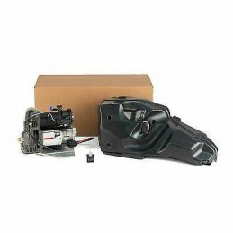 Arnott Air Suspension Compressor - 04-09 Land Rover Discovery LR3, 10-17 LR4, 06-13 Range Rover Sport