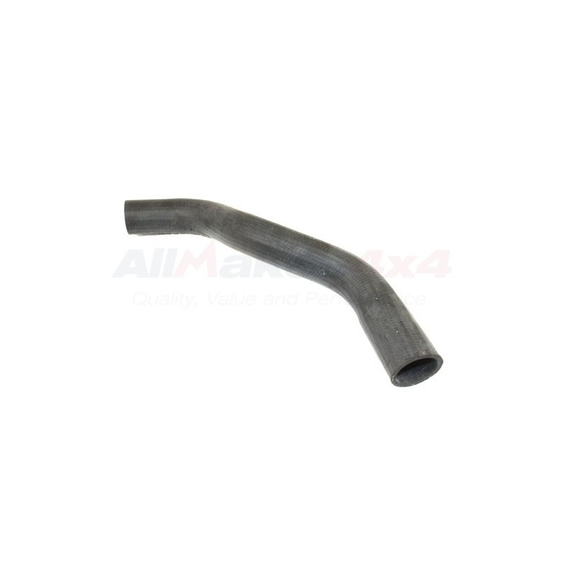 Coolant Water Radiator Top Hose - Less Egr - Range Rover Mk2 P38A Bmw 2.5 Td Models 1994-1999 - supplied by p38spares bmw, td,