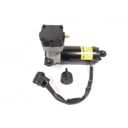Dunlop Air Suspension Compressor - Range Rover (P38A) 1994 - 2002 Air suspension New Dunlop Air Suspension Compressor Pump.