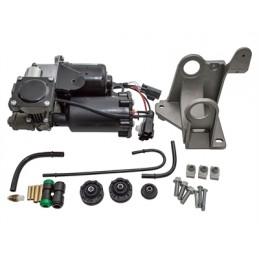 copy of Hitachi Discovery 3 LR3 EAS Compressor Pump with New