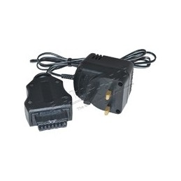 Lynx Diagnostics Interface Upgrade Power Cable Upgrade Lead for Firmware Updates www.p38spares.com  2751 - DA6433