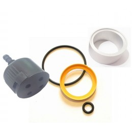 Range Rover P38 MKII & Classic EAS Compressor Pump Seal and Bore Repair Kit 1992-2002