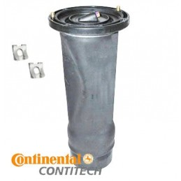 ContiTech Rear Discovery 2 OEM Air Suspension Spring & Clips 1998-2004 www.p38spares.com air, rear, spring, bag, bellow, balloon
