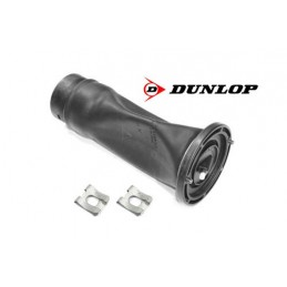 Dunlop Rear Discovery 2 Air Suspension Spring & Clips Fits Left or Right 1998-2004 www.p38spares.com air, rear, spring, bag, bel