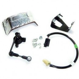 Front Right Range Rover P38 MKII Height Sensor Up To Vin TA346793 Models 1994-1996 www.p38spares.com right, chassis, front, 2, r