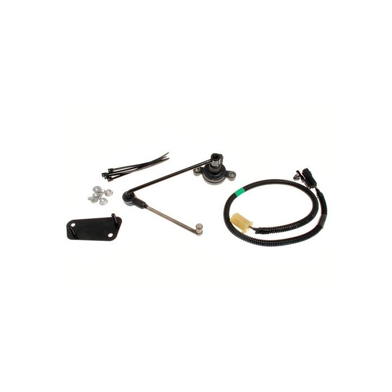 Rear Right Range Rover P38 MKII Height Sensor Up To Vin TA346793 Models 1995-1996 www.p38spares.com  1385 - STC3593 AA