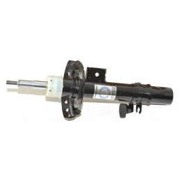 Front Left Range Rover Evoque Shock Absorber Without Adaptive or Magnetic Dampening 2012-Onwards www.p38spares.com spring, shock