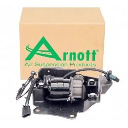 EAS Air Suspension Compressor Buick Lucerne, Cadillac DTS2006-2011 - Arnott www.p38spares.com air, arnott, compressor, eas, susp