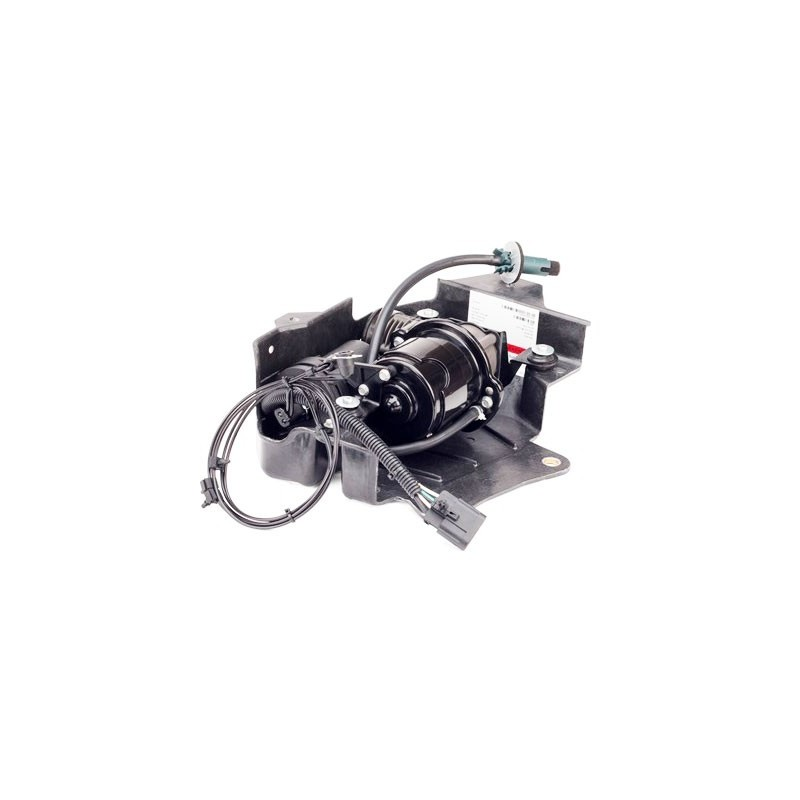New Arnott EAS Air Suspension Compressor Buick Lucerne, Cadillac DTS 2006-2011