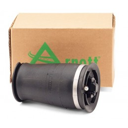 Arnott   Rear Arnott Air Suspension Spring Bag BMW 5 Series E61 Fits Left or Right 2003-2010 - supplied by p38spares air, arnott