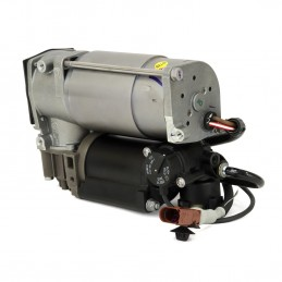 Wabco/Arnott Air Suspension Compressor Pump Bentley Continental GT 03-12, Bentley Flying Spur 05-13, Volkswagen Phaeton 02-06