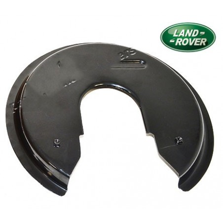 Rear Range Rover P38 MKII 4.0, 4.6, 2.5TD Genuine Brake Mudshield Fits Left or Right 1995 - 2002