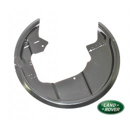 Front Right Range Rover P38 MKII 4.0, 4.6, 2.5TD  Genuine Brake Mudshield  2002