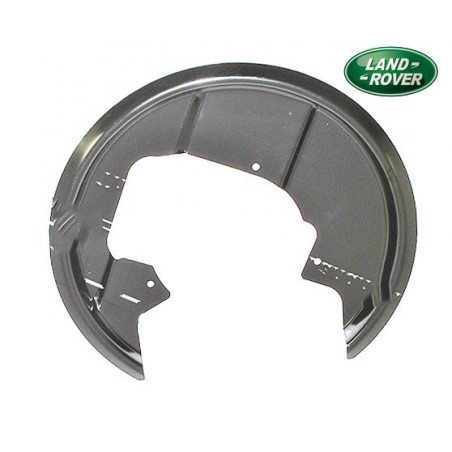 Front Left Range Rover P38 MKII 4.0, 4.6, 2.5TD Genuine Mudshield Genuine Brake 1995 - 2002