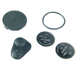 Range Rover P38 MKII 0, 4.6, 2.5TD Remote Alarm FULL Keyfob Repair Kit 1995-2002