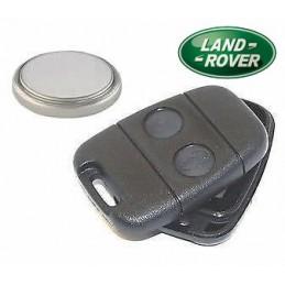 Land Rover Freelander 1 Genuine Keyfob Remote Control Case Repair Kit 1996-2003 www.p38spares.com  1004 - YWX101070L