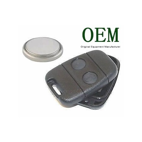 Land Rover Freelander 1 OEM Keyfob Remote Control Case Repair Kit 1996-2003