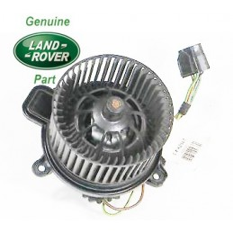 Range P38 MKII 4.0, 4.6, 2.5TD RHD Heater Air Conditioning Blower Motor Fits Left or Right 1995-2002