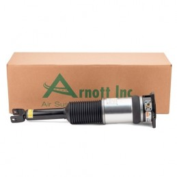 Arnott   Remanufactured Rear Left Audi A8 S8 (D3) Normal Suspension Air Suspension Strut 2002-2009 - supplied by p38spares