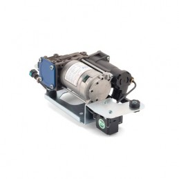 AMK / Arnott Air Suspension Compressor, Valve Block & Dryer Assembly BMW X5 E70, X6 E71 Models 2007-2014 www.p38spares.com air,