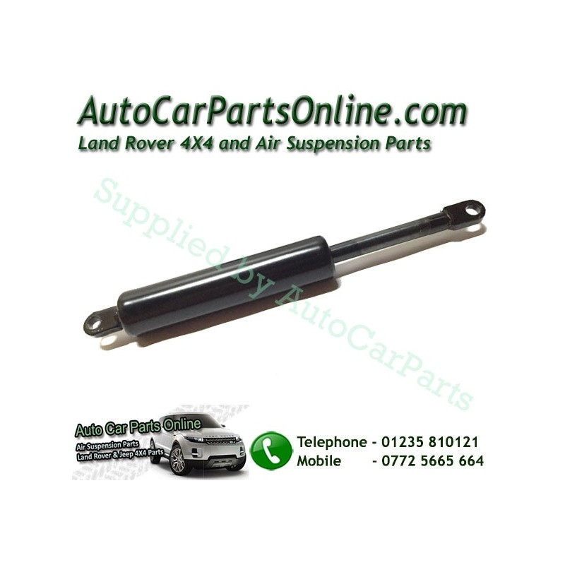 Range Rover P38 MKII Centre Console Cubby Box Lifting Damper Strut Assembly All Models 1995-2002 www.p38spares.com