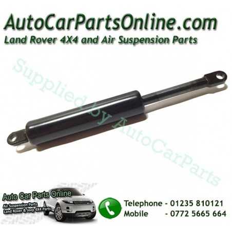 Range Rover P38 MKII Centre Console Cubby Box Lifting Damper Strut Assembly All Models 1995-2002