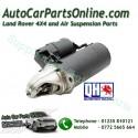Petrol Remanufacturerd Starter Motor Quinton Hazell V8 Land Rover Range Rover Models (See List for Fittments) www.p38spares.com